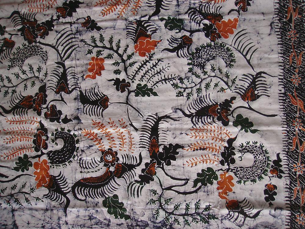 Sekilas Tentang Batik Tuban  961d83dc27