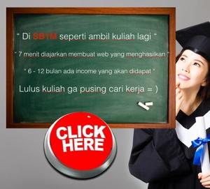 Kuliah di SB1M - Tidak Pusing Cari Kerja