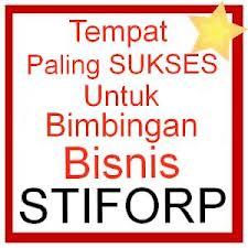 Bisnis STIFORP