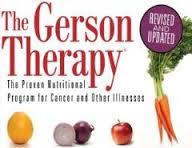 terapi gerson