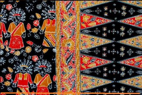 Asal Usul Batik Betawi